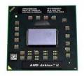 Мобилен Процесор AMD Athlon II Dual-Core M320 AMM320DB022GQ