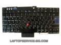 Клавиатура за лаптоп IBM LENOVO THINKPAD   T60 T61 R60 R61 Z60T Z61T Z60M Z61M R400 R500 T400 T500 W500 42T3294 42T3281