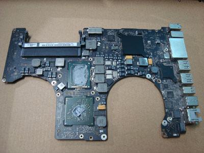 Дъно на макбук с интел I7
