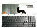 Клавиатура от лаптоп Packard Bell LM82 LM85 LM86 LM87 TM80 TM81 TM82 TM83 TM85 TM86   KB.I170G.196  PK130C82007 с кирилица